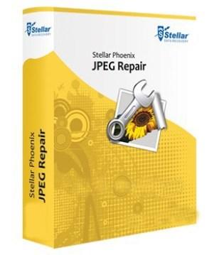 Stellar Phoenix JPEG Repair Crack