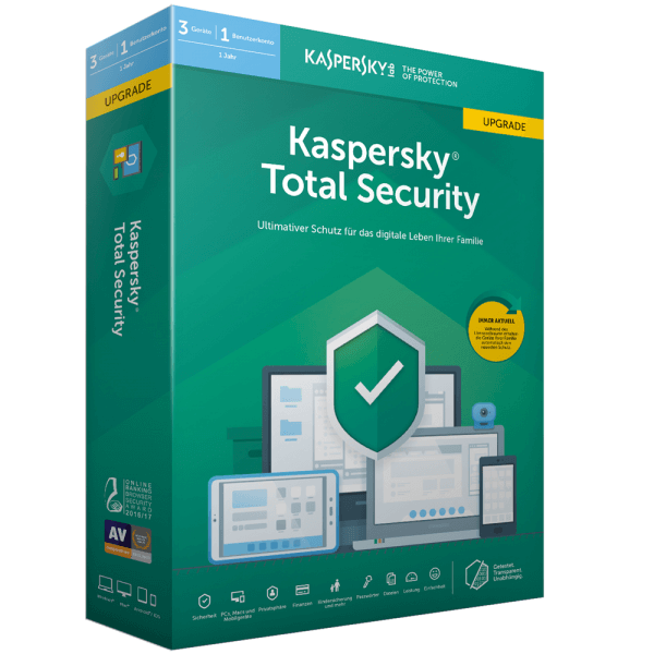 Kaspersky Total Security Crack 2021 With Activation Code