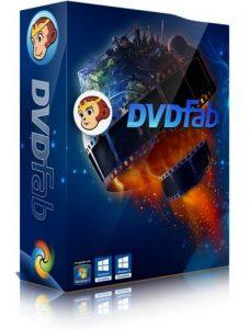 DVDFab Crack 12.0.1.5 With Keygen {Lifetime} Latest 2021