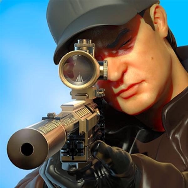 Sniper 3D Assassin 3.24.3 + Hack + Mod Latest Free Download
